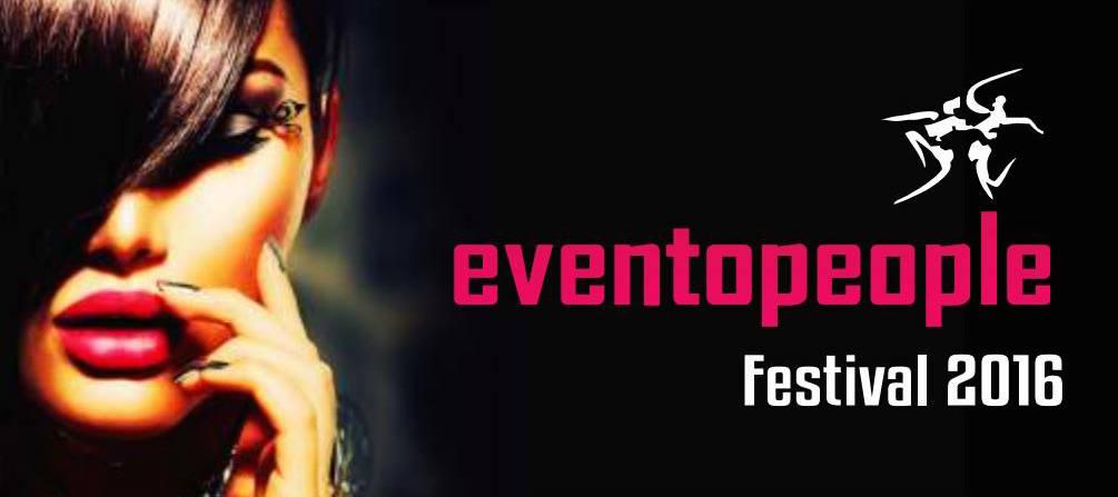 Evento people 2016